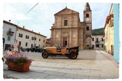Priero in Piemonte